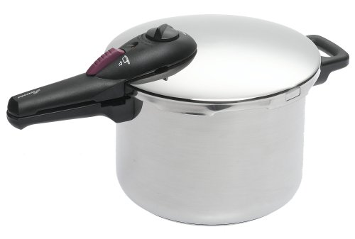 bellini pressure cooker instruction manual