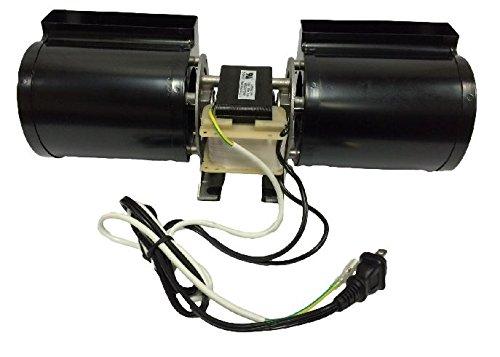 fireplace blower heat n glow gfk 160a  regency wood stove