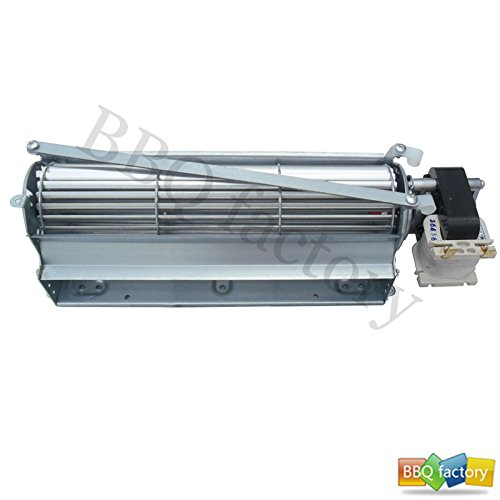 Bbq Factory Gfk4 Fk12 Fk24 Replacement Fireplace Blower