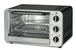 Waring Tco600 1500 Watt 6 Slice Convection Toaster Oven
