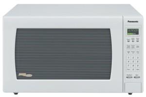 Panasonic Nn H965wf Genius 2 2 Cuft 1250 Watt Sensor