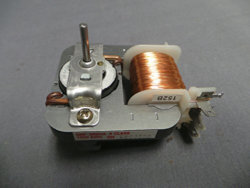 Ge smf 3rdua microwave fan motor stove replacement parts for Ge electric motor repair parts