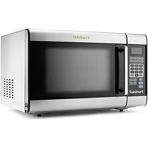 Cuisinart Cmw 100 Stainless Steel Microwave Certified Refurbished Stove Replacement Parts