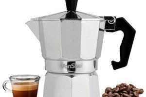 Italian Coffee Maker Parts : Espresso Stove Replacement Parts